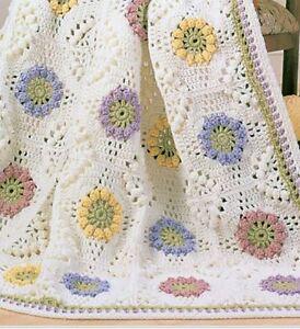 Hello Kitty Afghan Blanket Crochet Pattern