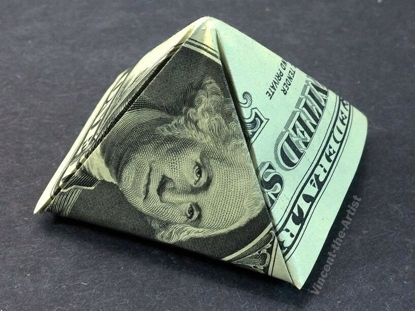 Art Transforming Money Designs