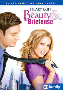 Beauty & the Briefcase (DVD, 2011)