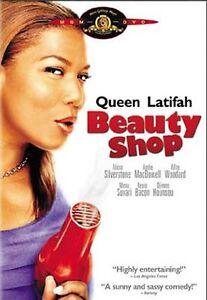 Beauty Shop (DVD, 2009, Spa Cash)