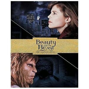 Beauty and the Beast - The Complete Seri...