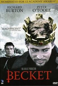 Becket (DVD, 2003, Restored)