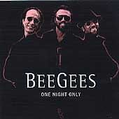 Bee Gees - One Night Only (Live Recordin...