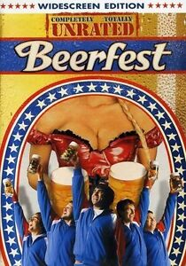 Beerfest (DVD, 2006, Unrated Edition, Wi...
