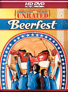 Beerfest (HD DVD, 2007)