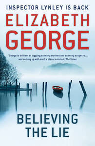 Believing-the-Lie-Inspector-Lynley-Mysteries-17-Elizabeth-George-Very-Good