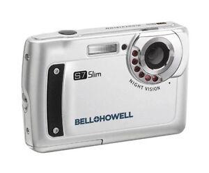 Bell & Howell S7