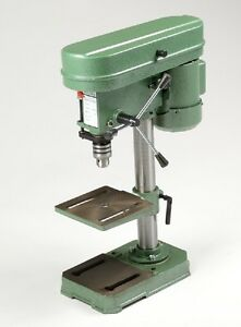 Drill Press Jet Craftsman Powermatic Grizzly Ebay