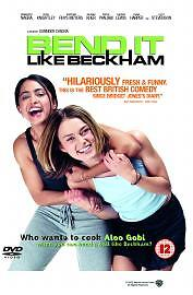 Bend It Like Beckham (DVD, 2002)