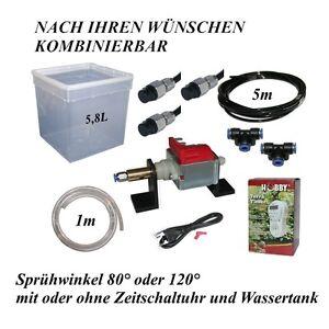Beregnungsanlage-Terrarium-Bausatz-mit-3-Duesen-80-120-Zeitschaltuhr-Tank