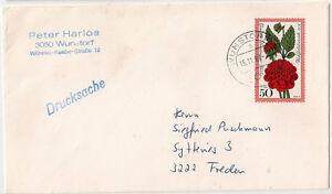 Berlin 1984,Briefumschlag Mi 526 - <span itemprop=availableAtOrFrom>Hannover, Deutschland</span> - Berlin 1984,Briefumschlag Mi 526 - Hannover, Deutschland