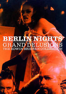 Berlin Nights: Grand Delusions (DVD, 201...