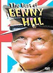 The Best of Benny Hill (DVD, 2001)