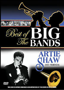 Best of the Big Bands: Artie Shaw and Fr...