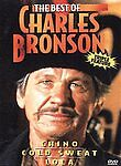 The Best Of Charles Bronson (DVD, 2000)