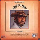 The Best of Don Williams, Vol. 3 by Don ...