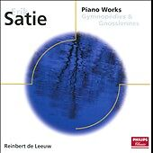Best of Erik Satie (CD, Sep-2000, Philip...