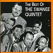 The Best of the Swanee Quintet by Swanee...