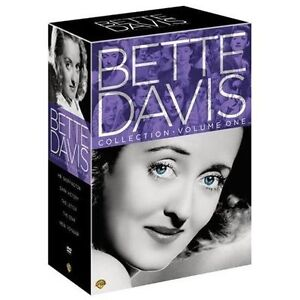 Bette Davis Collection - Volume 1 (DVD, ...