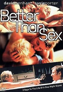 Better Than Sex (DVD, 2003)