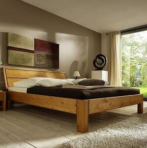 bettgestell doppelbett futonbett 180x200 holz bett kiefer. Black Bedroom Furniture Sets. Home Design Ideas