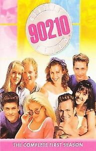 Beverly Hills 90210 - The Complete First...