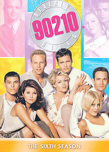Beverly Hills 90210 - The Complete Sixth...