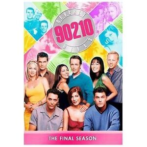Beverly Hills 90210: The Final Season (D...