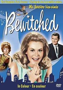 Bewitched - The Complete First Season (D...