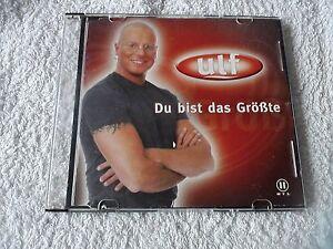Biete-eine-schoene-CD-Ulf