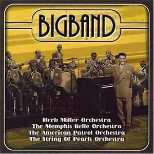Big Band - The String of Pearls Orchestra - No. 5 - <span itemprop=availableAtOrFrom>Berlin, Deutschland</span> - Big Band - The String of Pearls Orchestra - No. 5 - Berlin, Deutschland