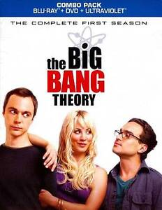Big Bang Theory - The Complete First Sea...