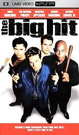 The Big Hit  (UMD-Movie, 2005)