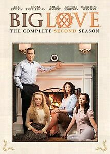 Big Love - The Complete Second Season (D...