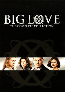 Big Love: The Complete Series (DVD, 2011...
