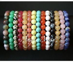 WHOLESALE COSTUME JEWELRY BRACELETS STRETCH LINK AT