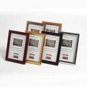 Bilderrahmen-Rahmen-Foto-SOPHIA-10x15-13x18-15x21-21x29-7-30x40-40-50-Farben-6