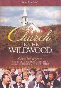 Bill Gaither/Gloria Gaither - Church In ...