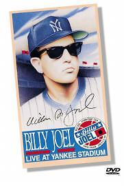 Billy Joel - Live At Yankee Stadium (DVD...