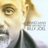 Billy Joel - Piano Man (The Very Best of...