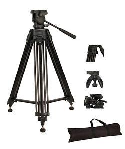 Bilora-Stativ-Video-Pro-II-Doppel-Profilo-inkl-Tasche-LFZ