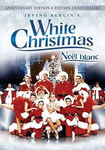 Bing Crosby - White Christmas (DVD, 2009...