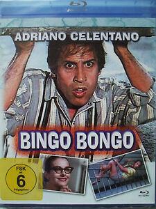 bingo bongo mich laust der affe adriano celentano ist affengeil familie. Black Bedroom Furniture Sets. Home Design Ideas