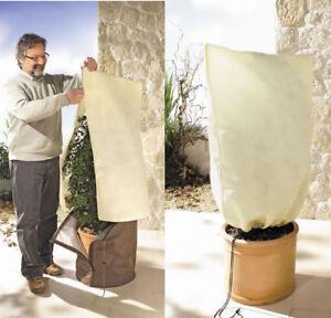 biogreen k bel pflanzensack jumbo zipper winterschutz k belpflanzen vs 240 200 ebay. Black Bedroom Furniture Sets. Home Design Ideas
