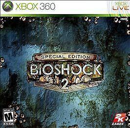 BioShock 2: Special Edition (Microsoft X...