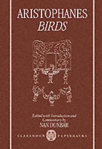Birds: With Introduction and Commentary ...