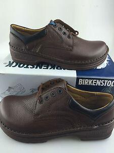 Birkenstock -Derby-403103-Dunkelbraun-(Schmal) | eBay