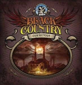 Black Country Communion by Black Country...