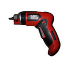 Black & Decker AS36LN Bohrmaschine