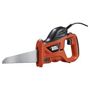 Hand held electric bone saw review